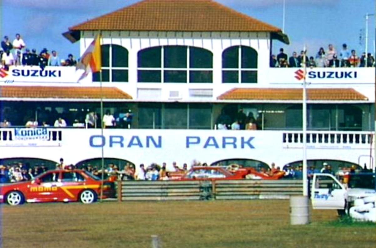 Oran Park Raceway 1