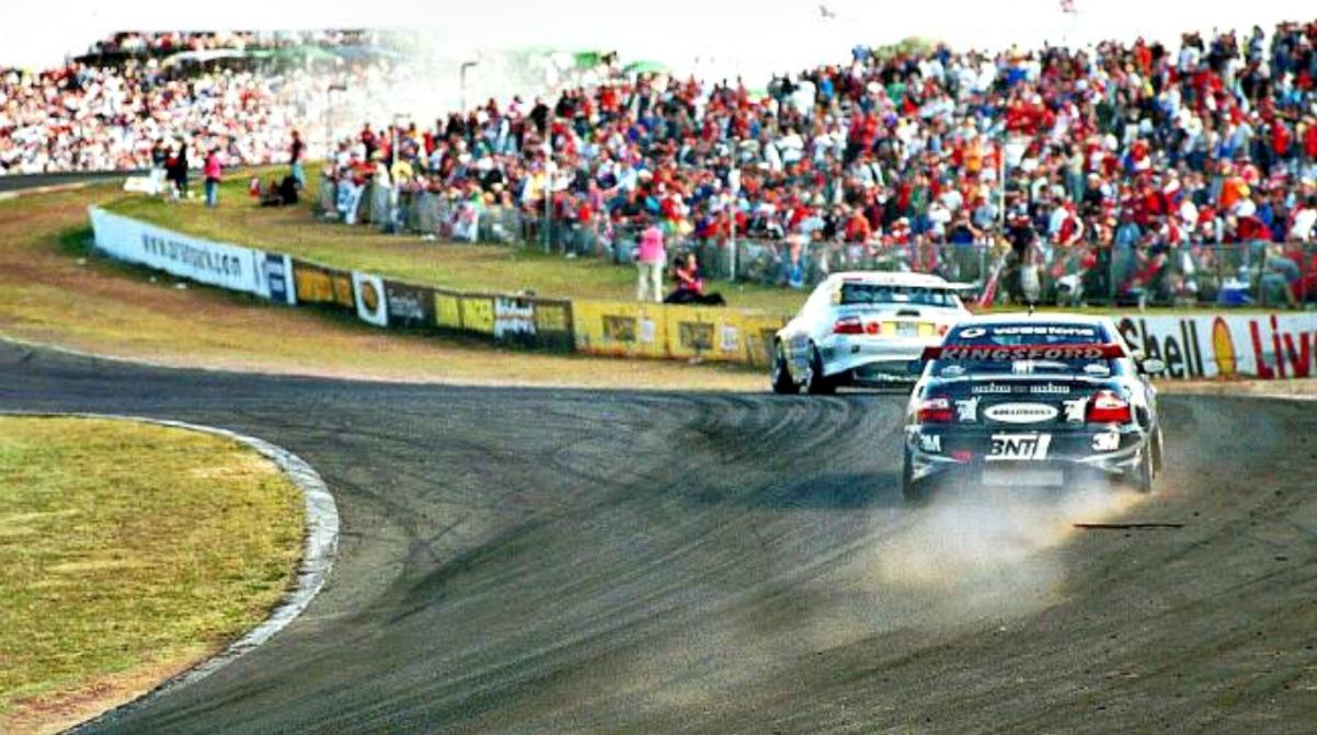 Oran Park Raceway 2
