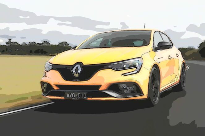 Renault Megane RS: Worth every cent