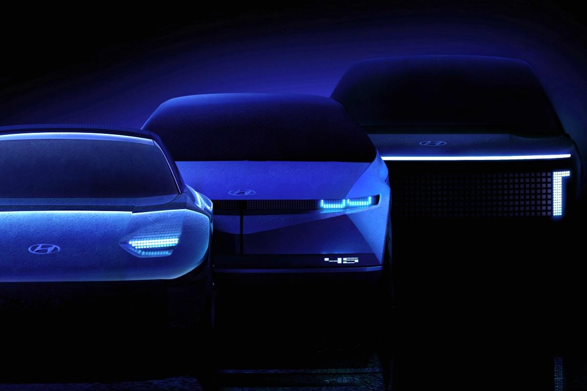Ioniq joins Genesis as standalone EV brand