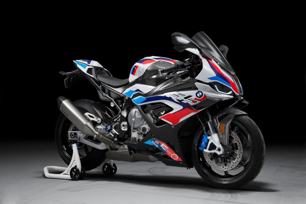 2021 BMW M 1000 RR 1