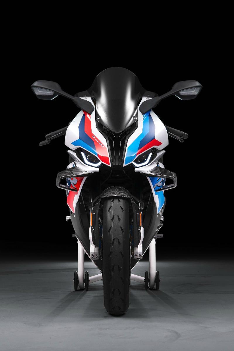 2021 BMW M 1000 RR 3