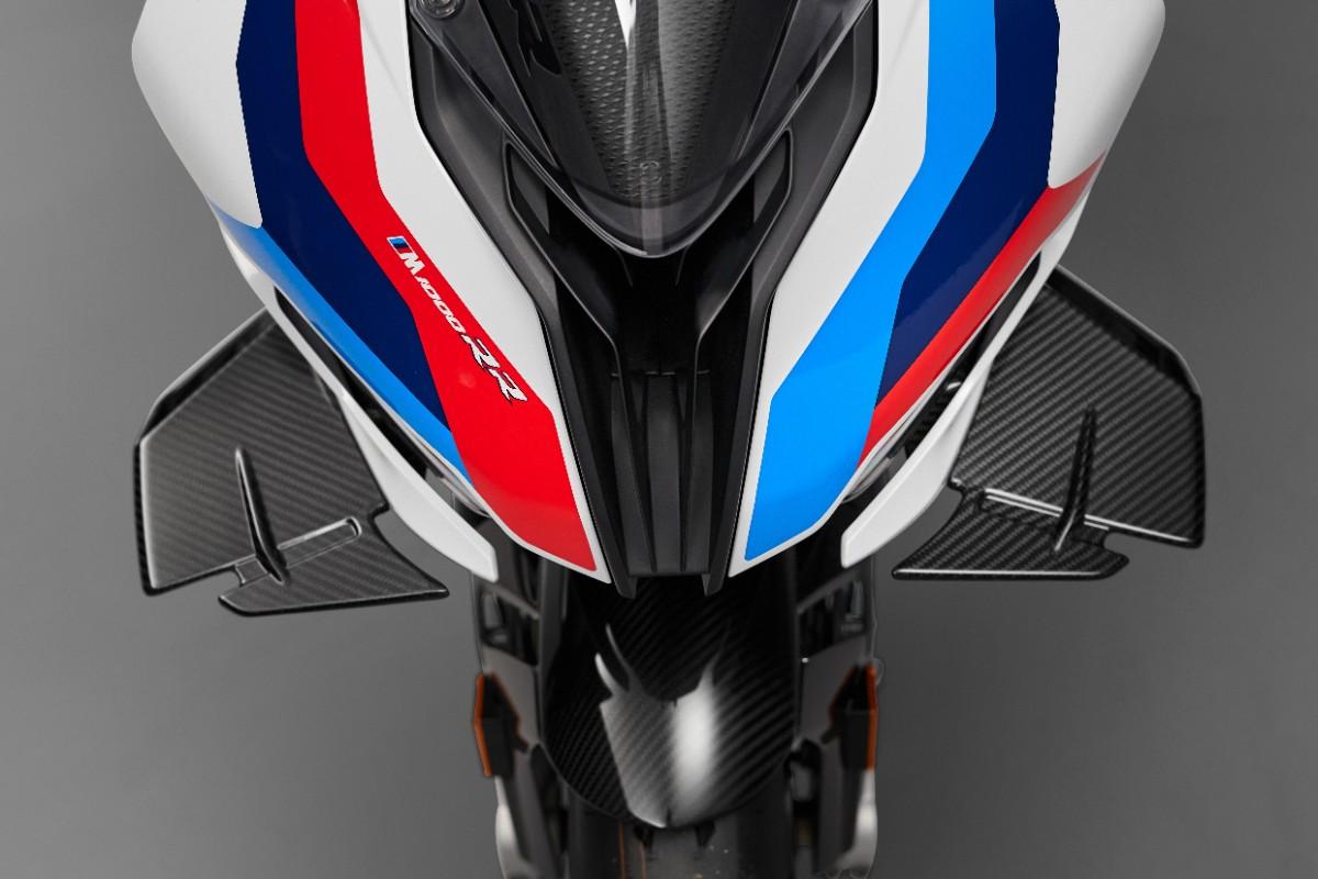 2021 BMW M 1000 RR 4