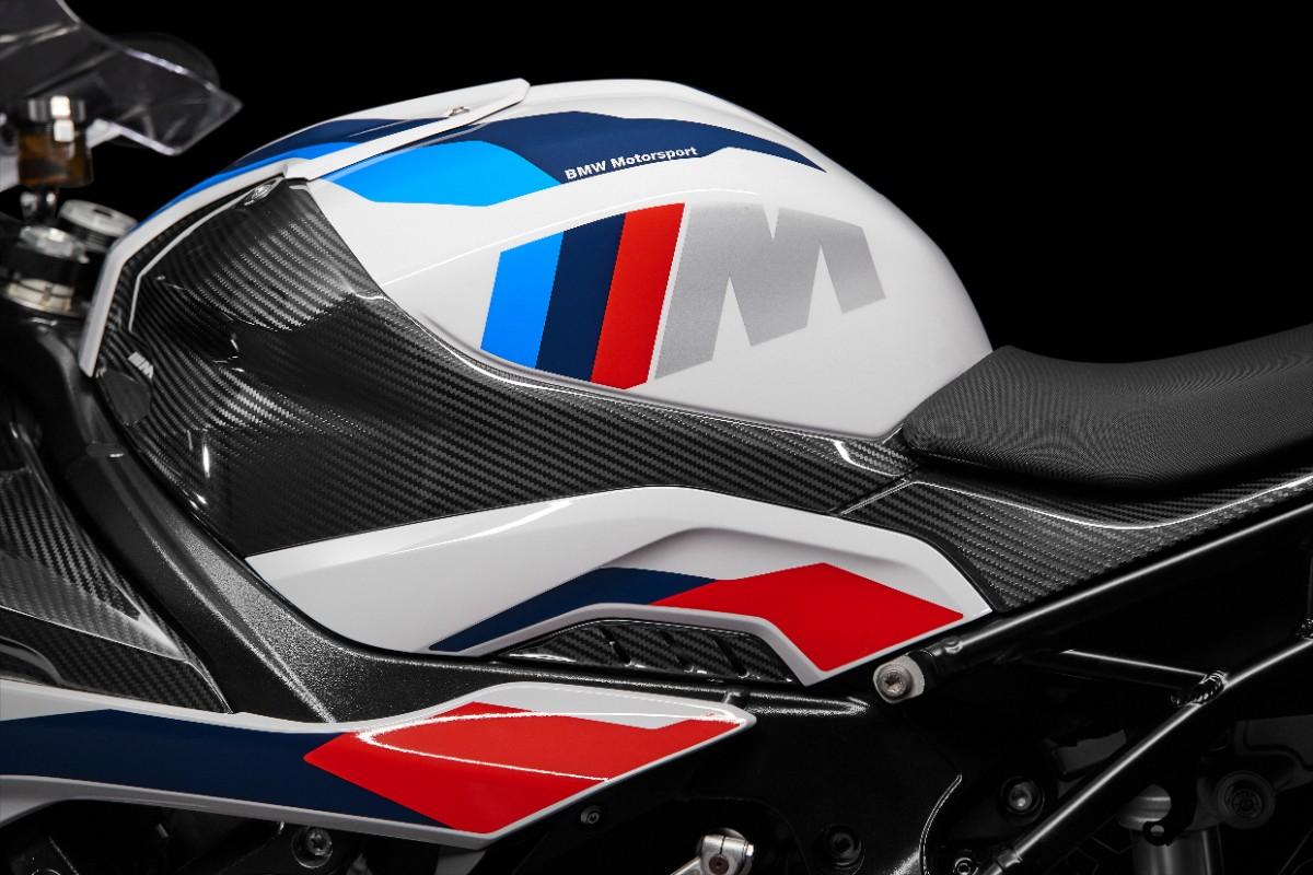 2021 BMW M 1000 RR 5