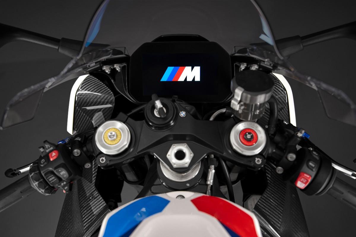 2021 BMW M 1000 RR 6