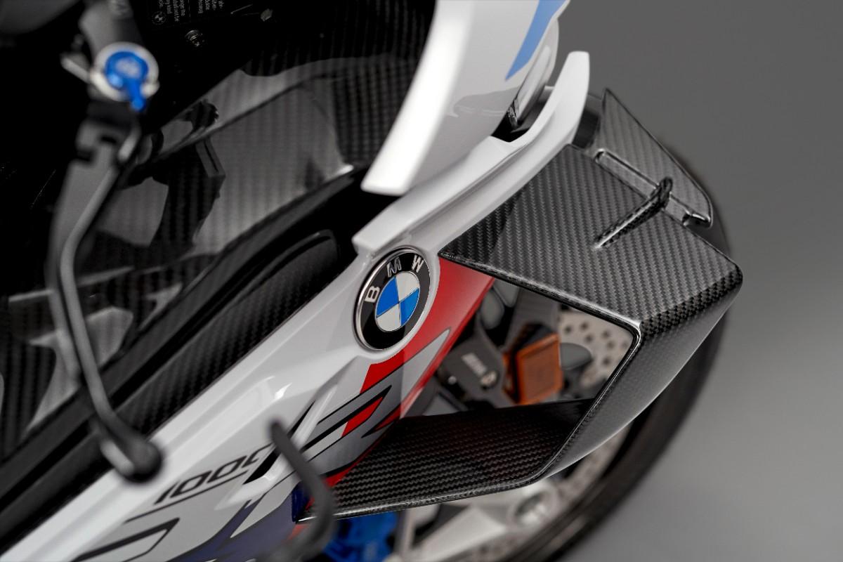 2021 BMW M 1000 RR 7