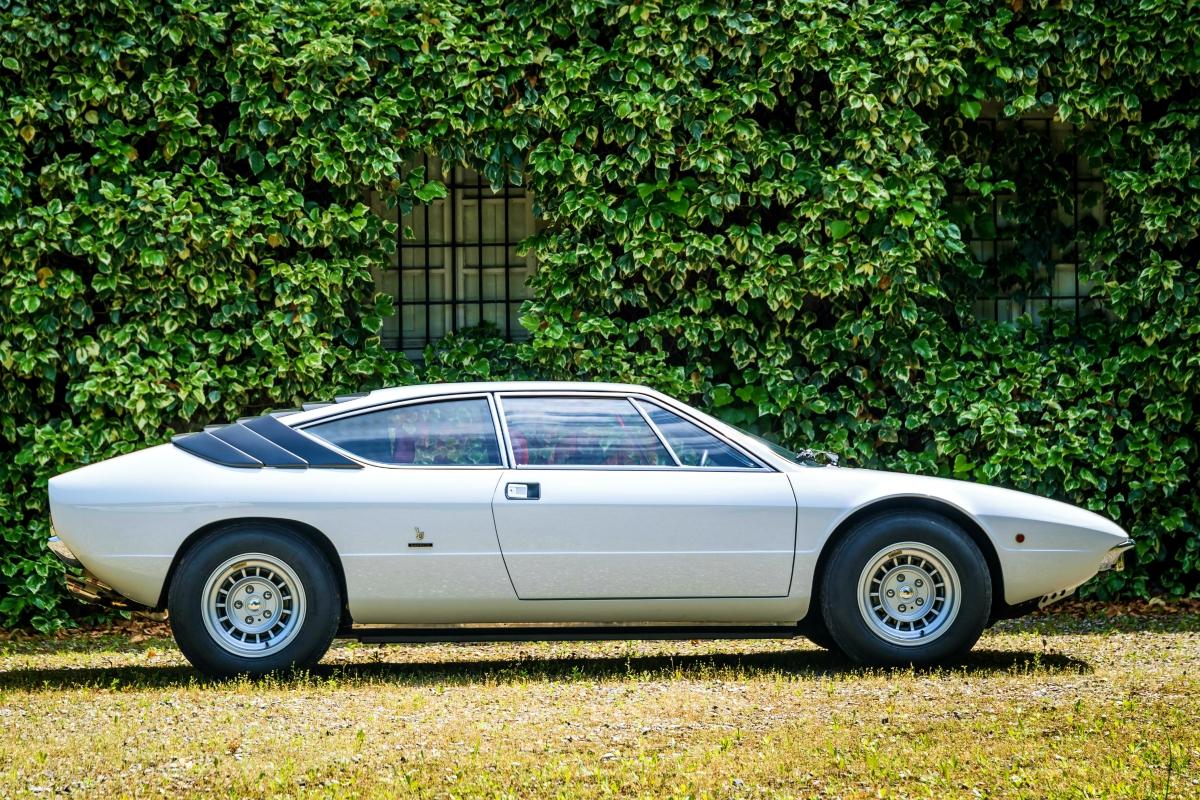 1970 Lamborghini Urraco 1