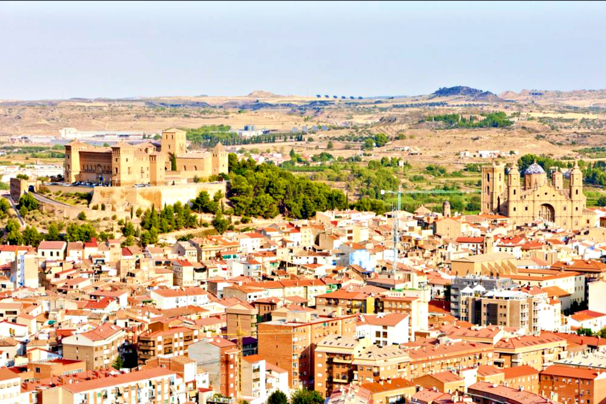 2020 Teruel Grand Prix Alcaniz