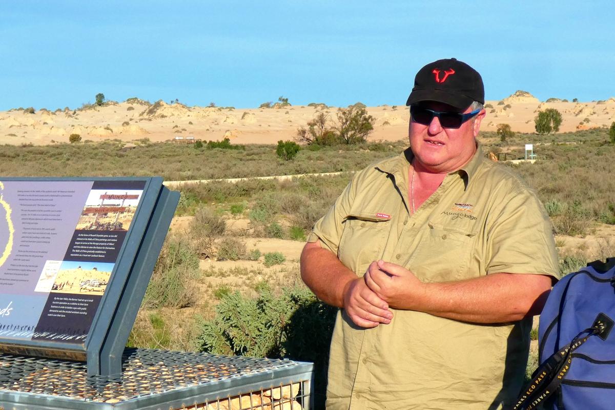 2020 Broken Hill Day Four 11 1