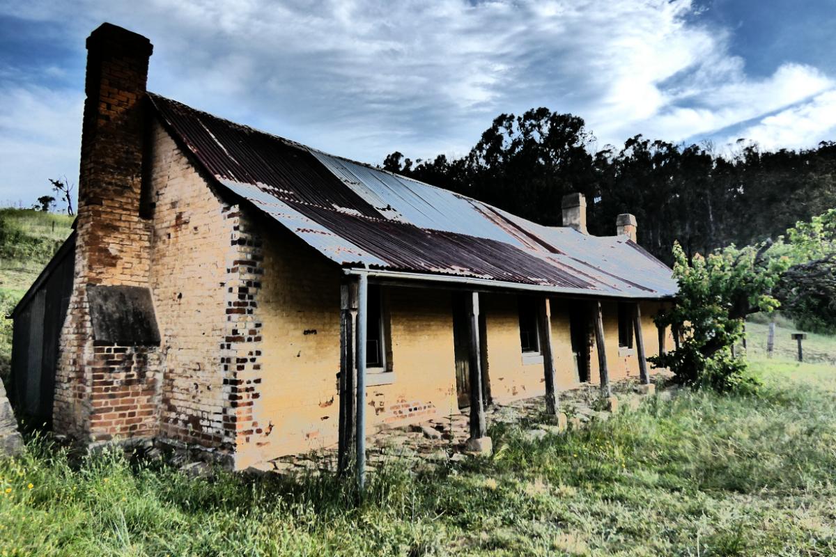 2020 Broken Hill Day Fourteen 2