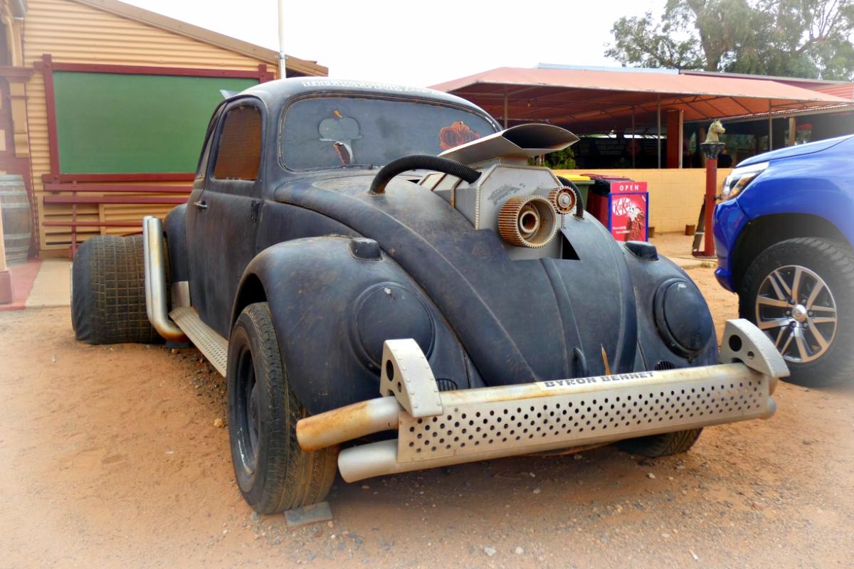 2020 Broken Hill Day Seven 21