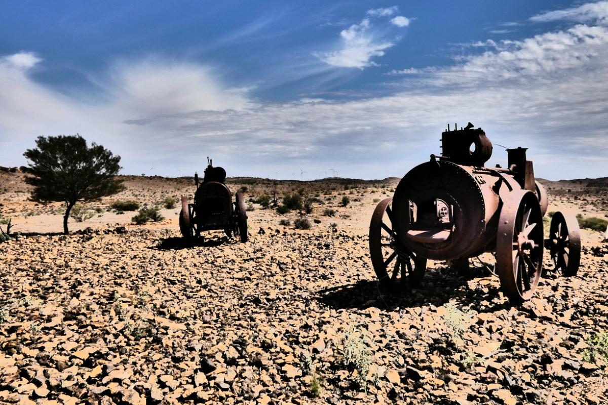 2020 Broken Hill Day Seven 9