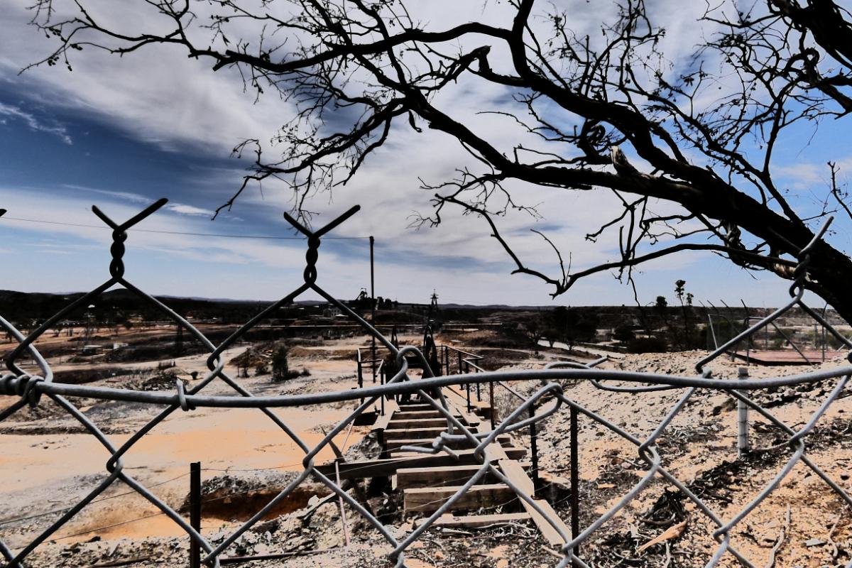 2020 Broken Hill Day Six 6