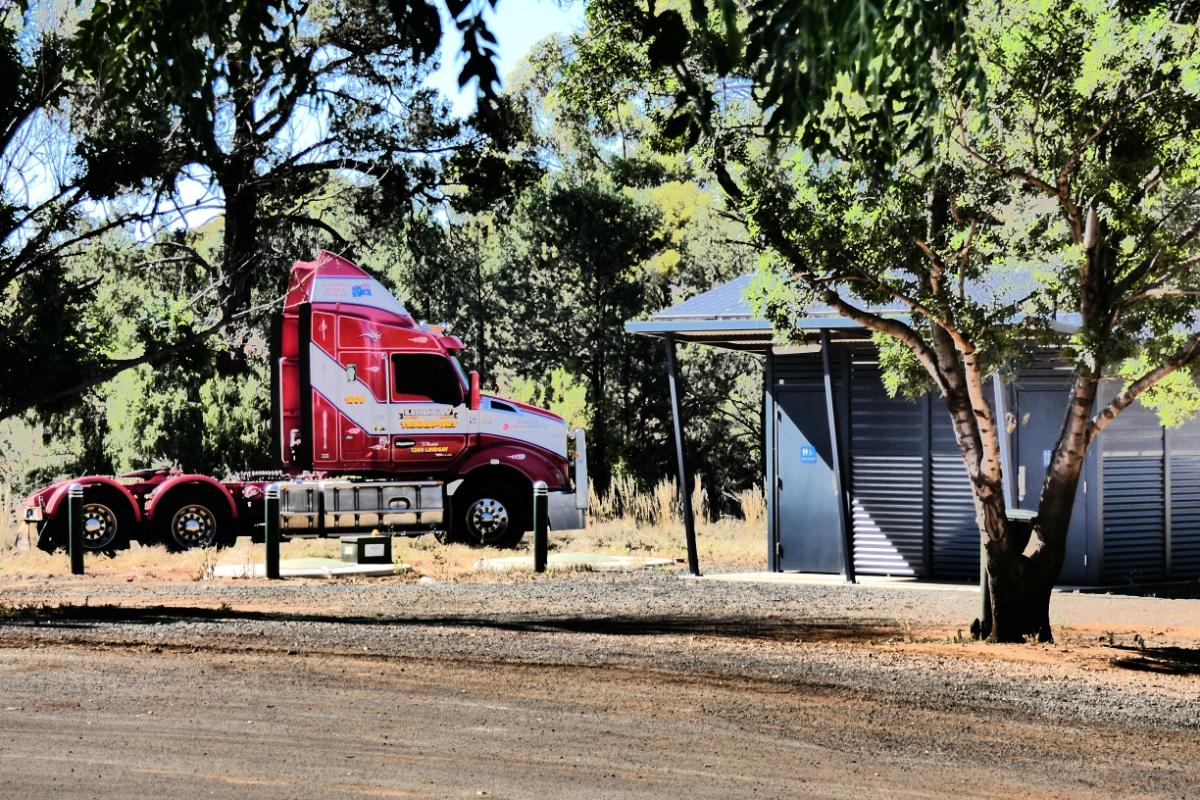 2020 Broken Hill Day Twelve 1