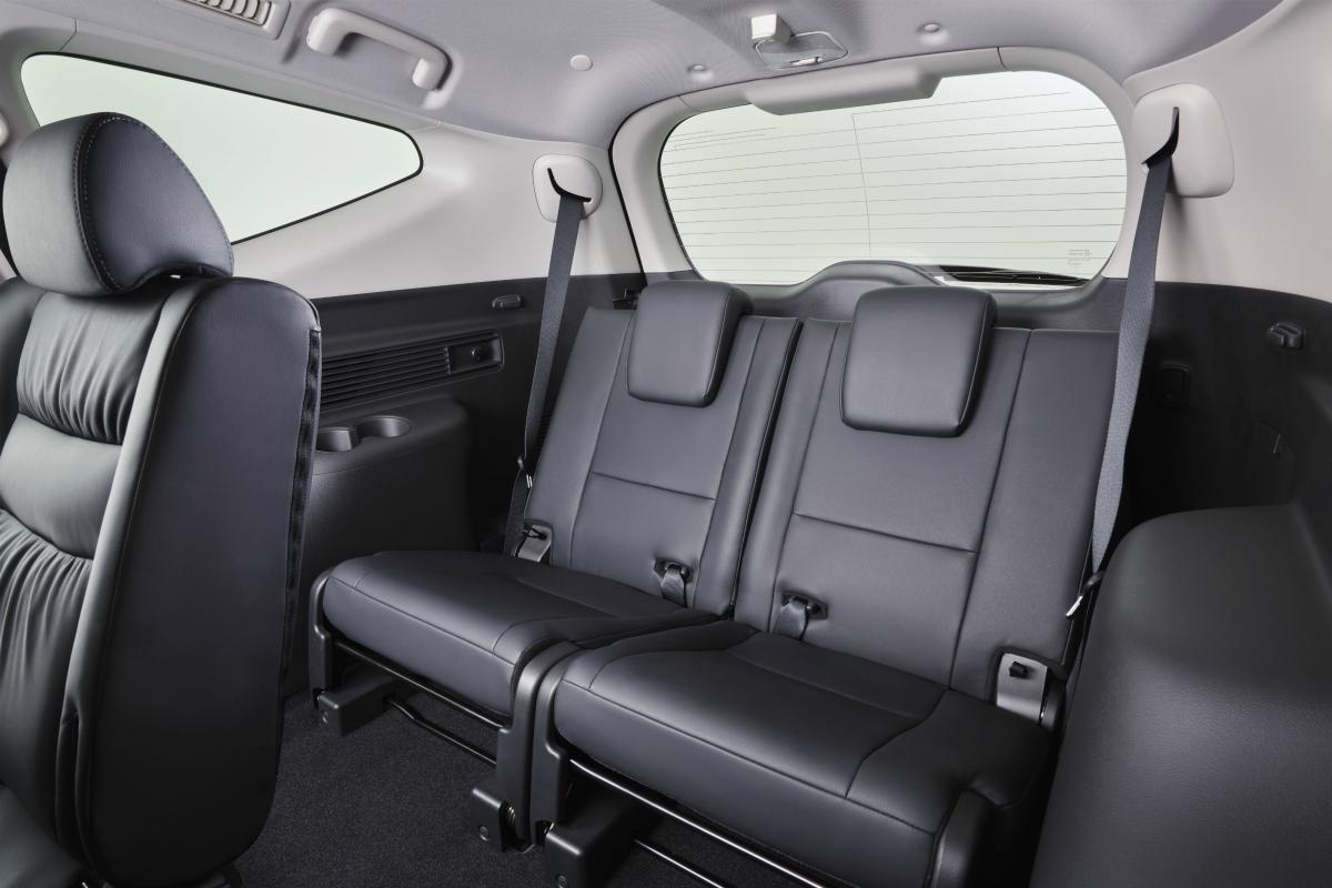 2020 Mitsubishi Pajero Sport Exceed 15