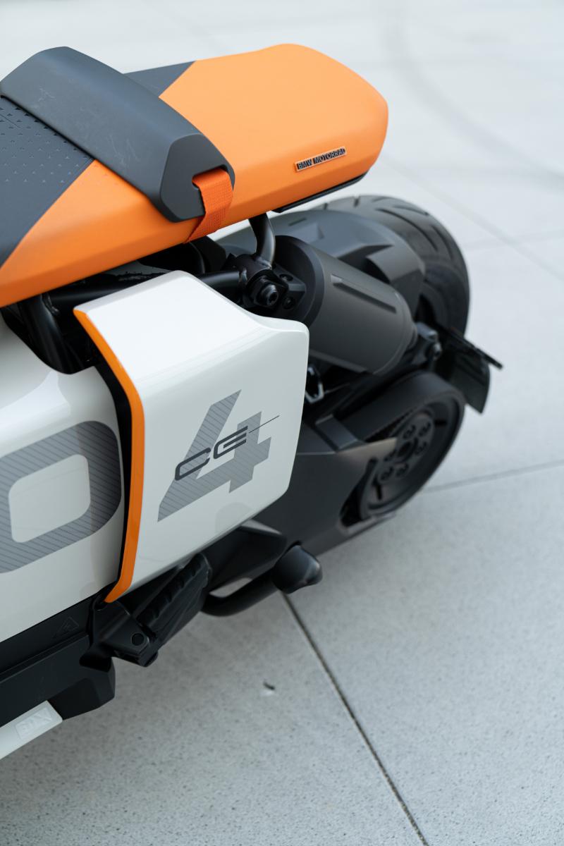 BMW Motorrad Definition CE 04 4