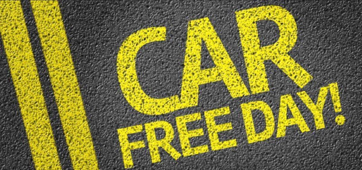 Car free days 2