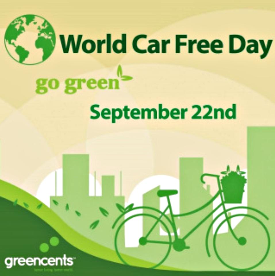 Car free days 4