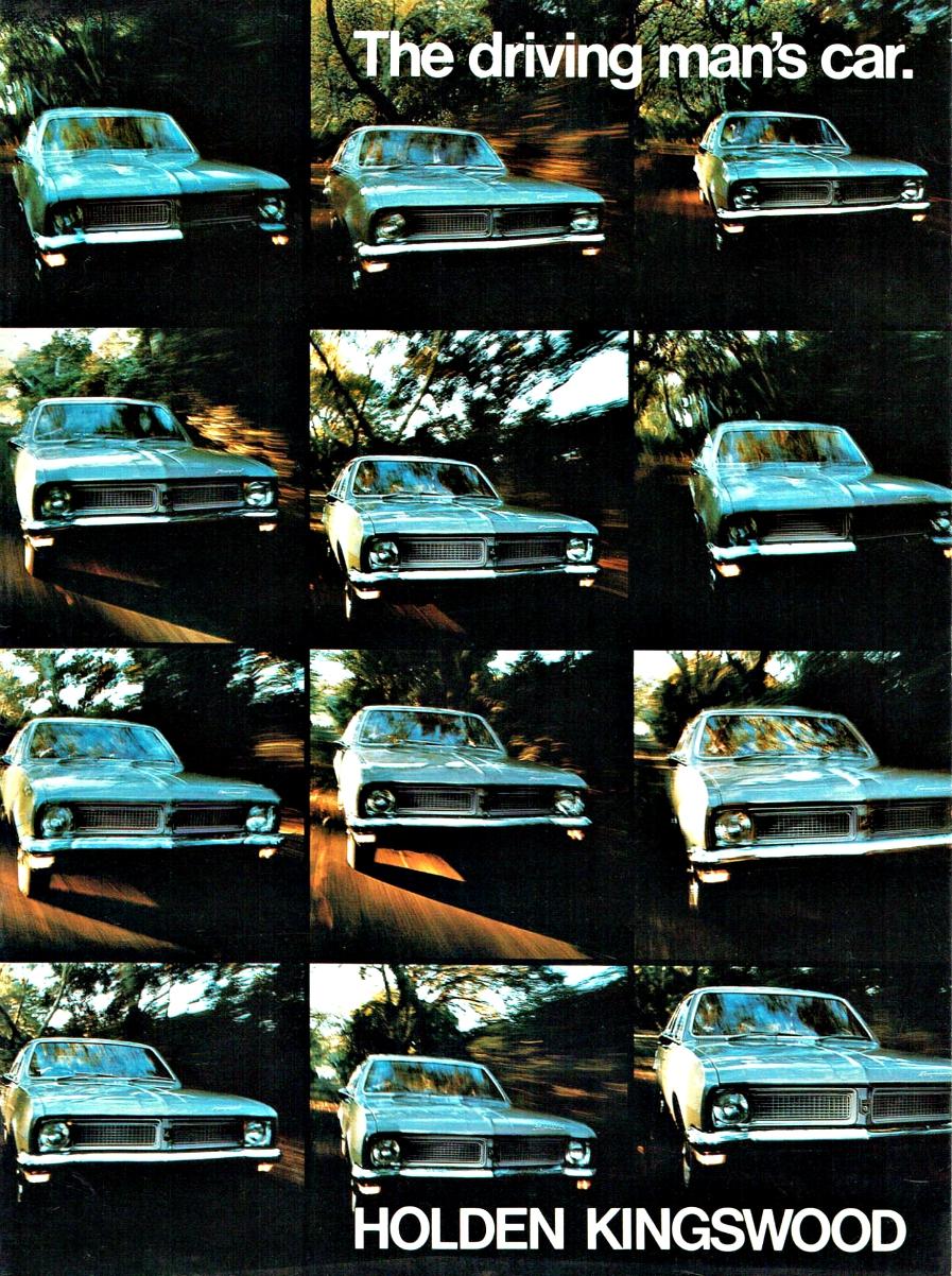 1970 HG Holden 2