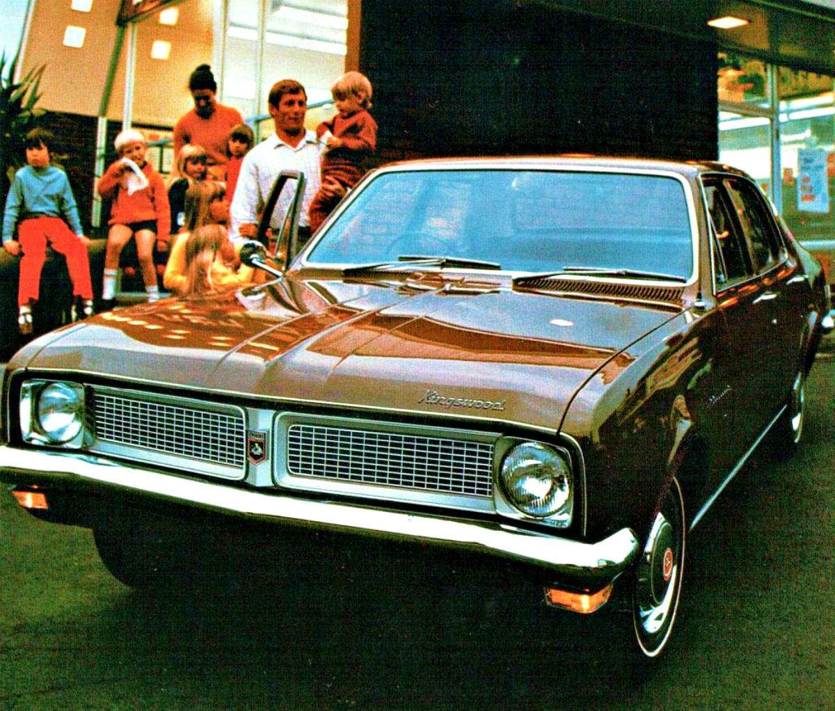 1970 HG Holden 3
