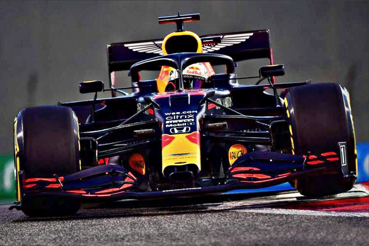 2020 Abu Dahbi Grand Prix 4