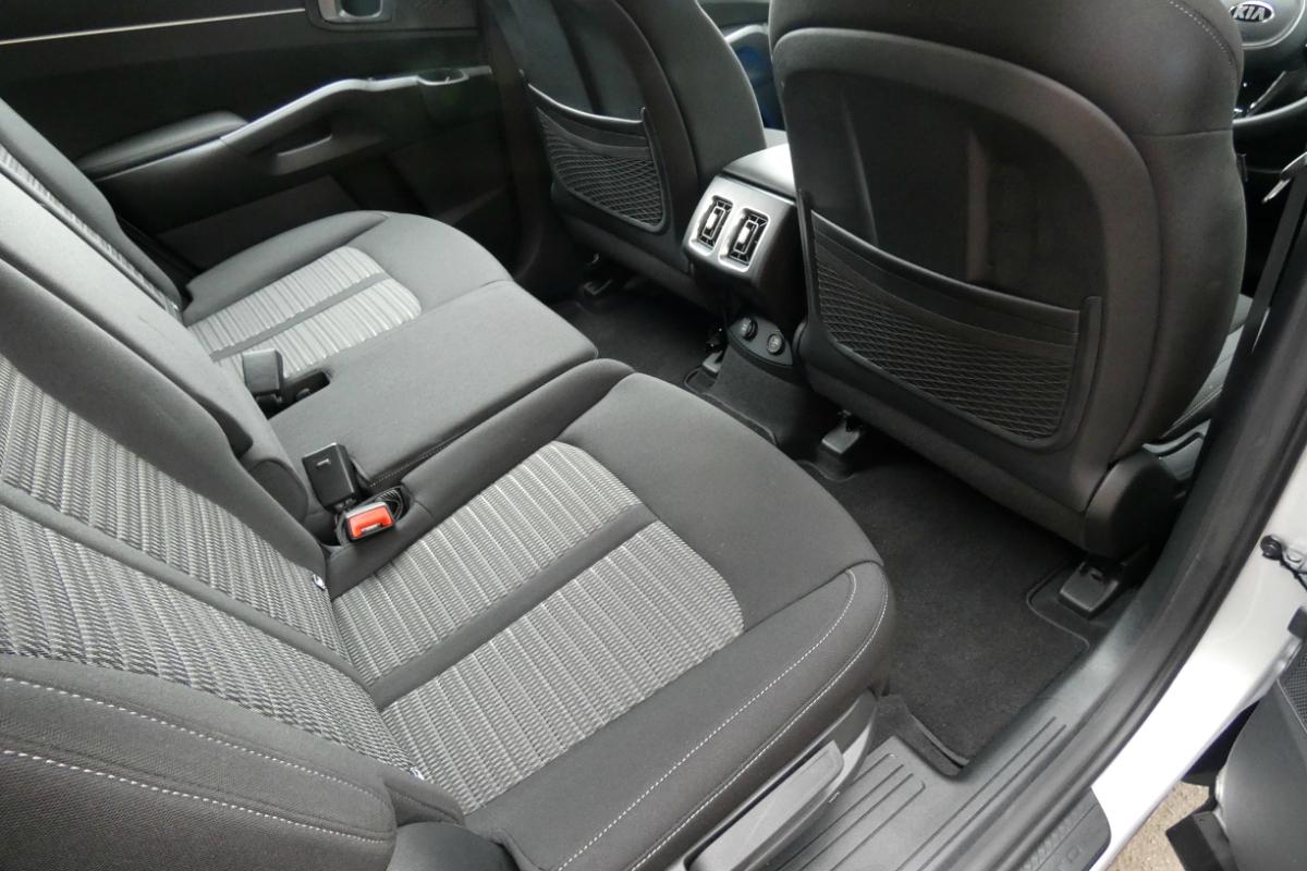 2020 Kia Sorento S AWD diesel 11