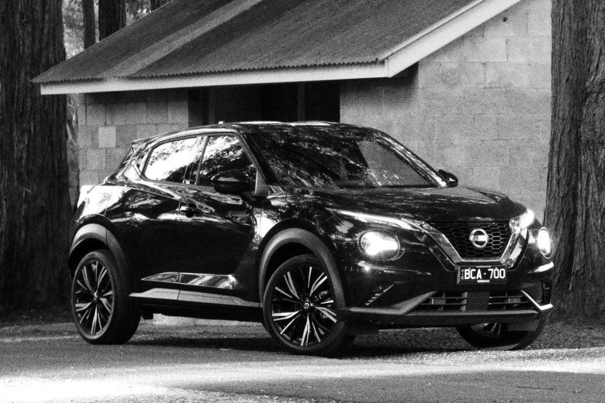 Nissan Juke: It can't be a fluke