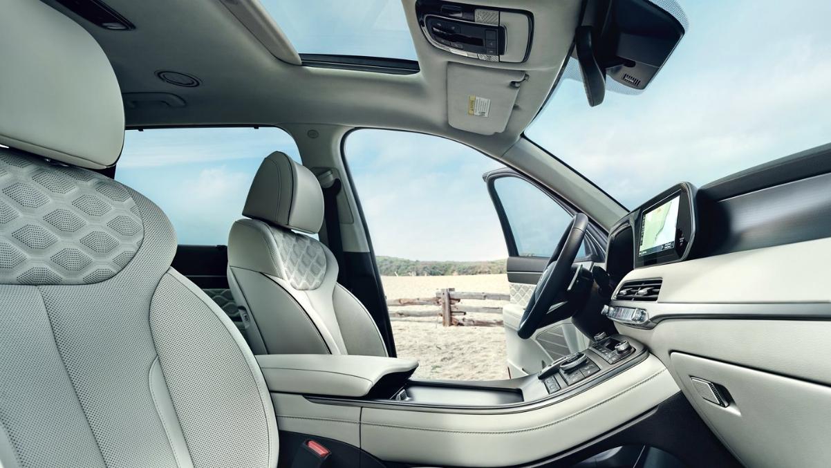2021 Hyundai Palisade 3