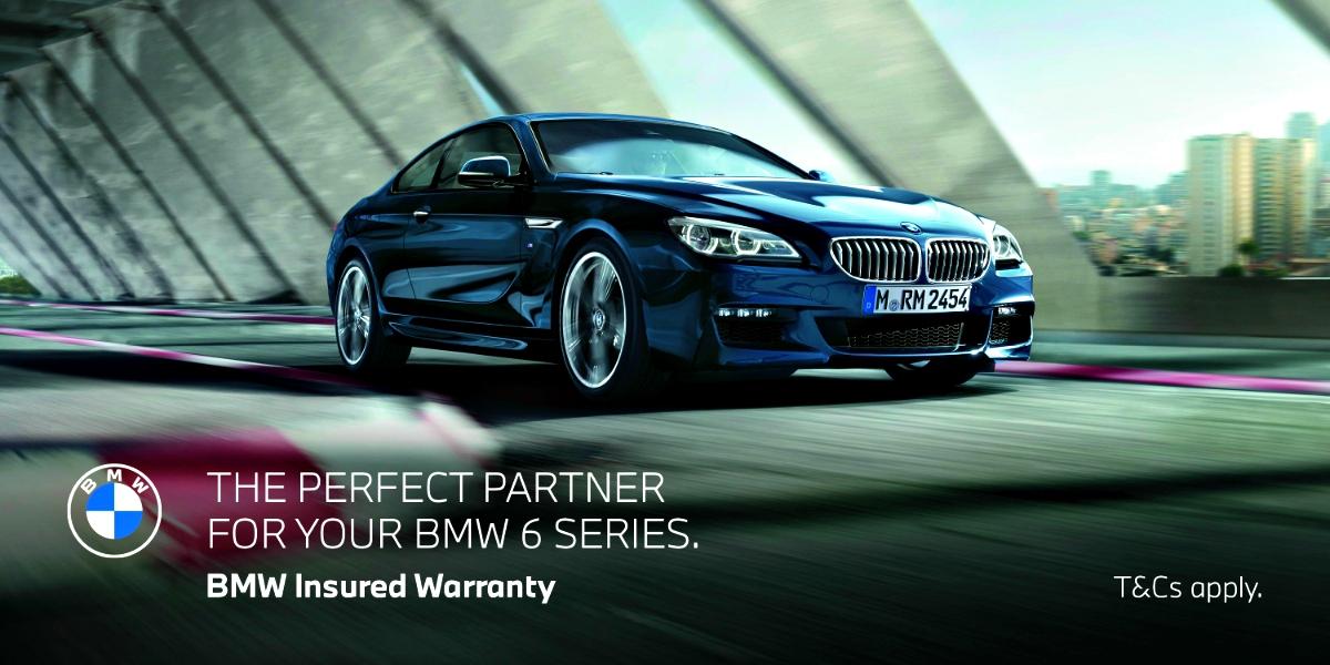 BMW billboards 1