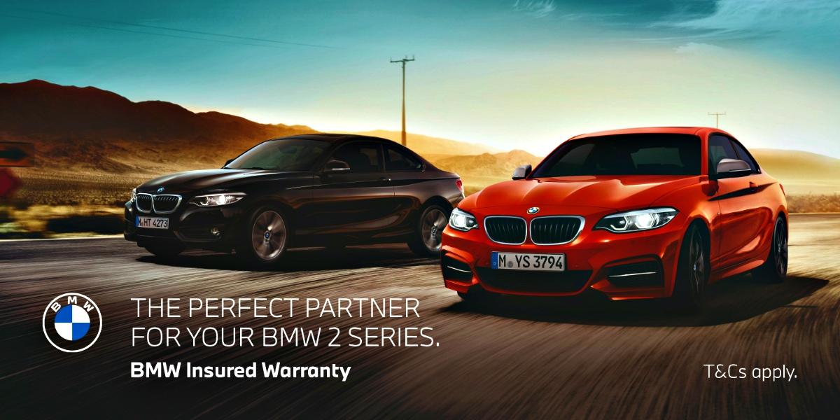 BMW billboards 3