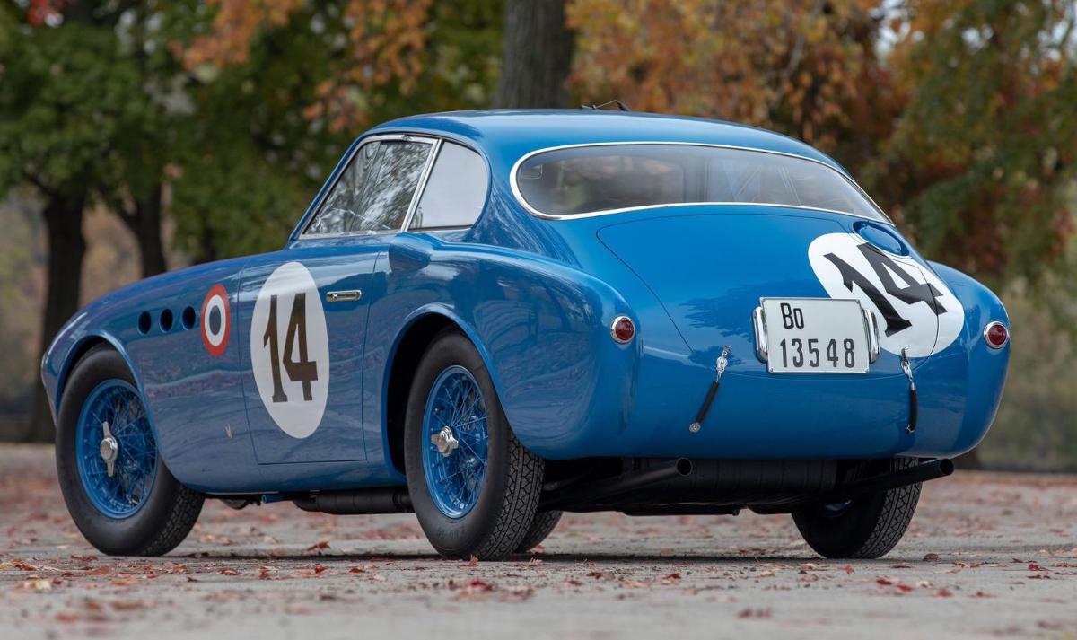 1952 Ferrari 340 America 1