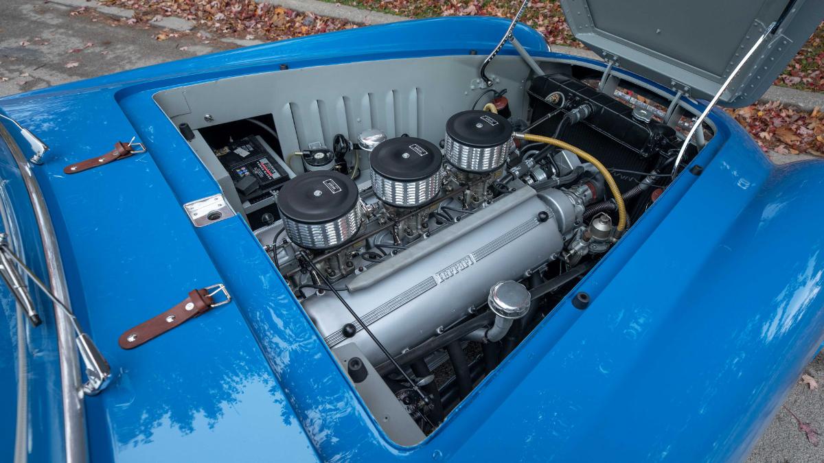 1952 Ferrari 340 America 2