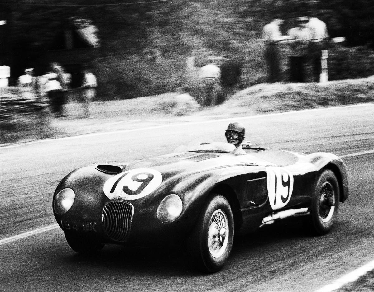1953 Le Mans 1