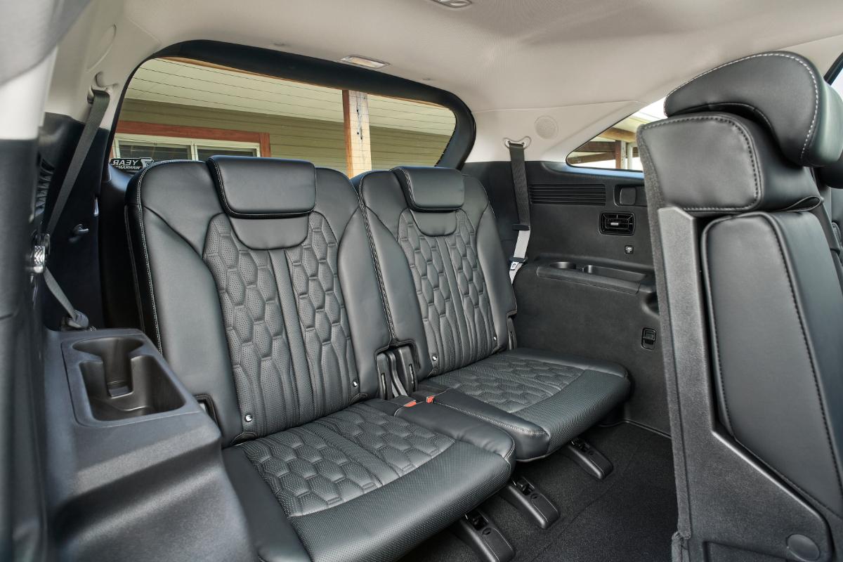 2021 Kia Sorento AWD GT Line 10