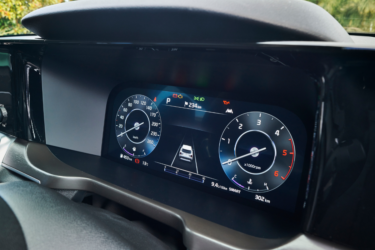 Kia Sorento GT-Line: Why pay more?