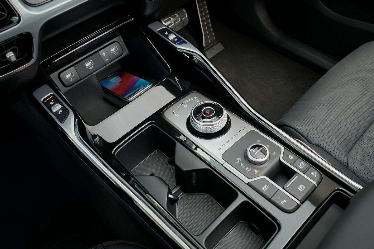 2021 Kia Sorento AWD GT Line 22