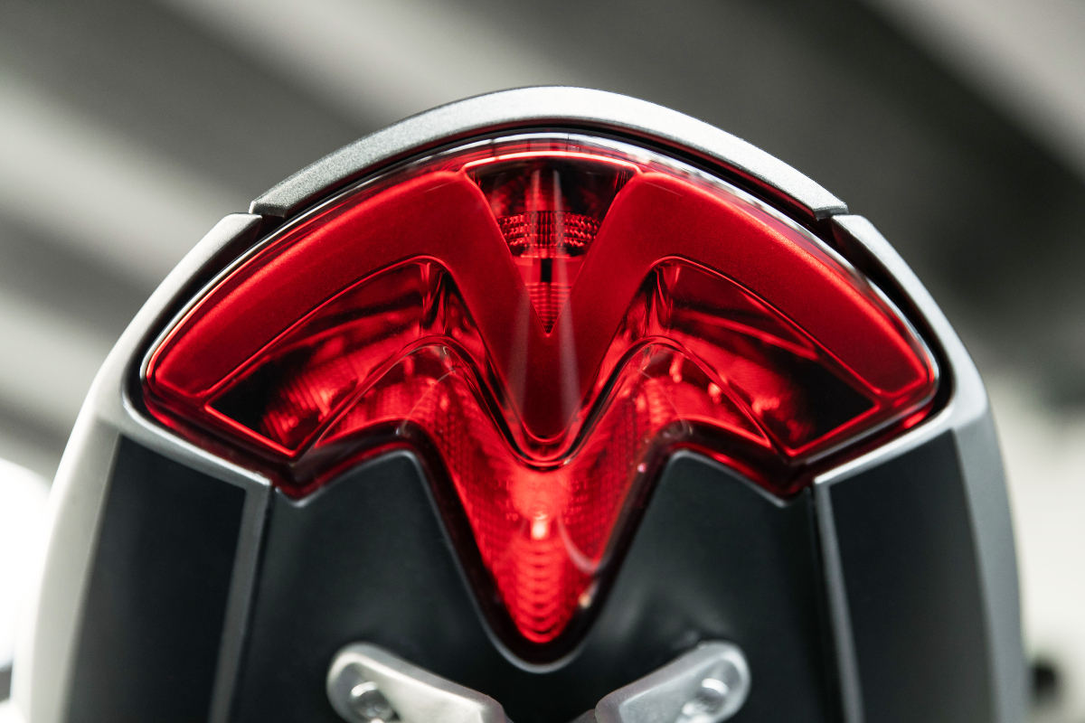 2021 Triumph Speed Triple 1200 RS 9