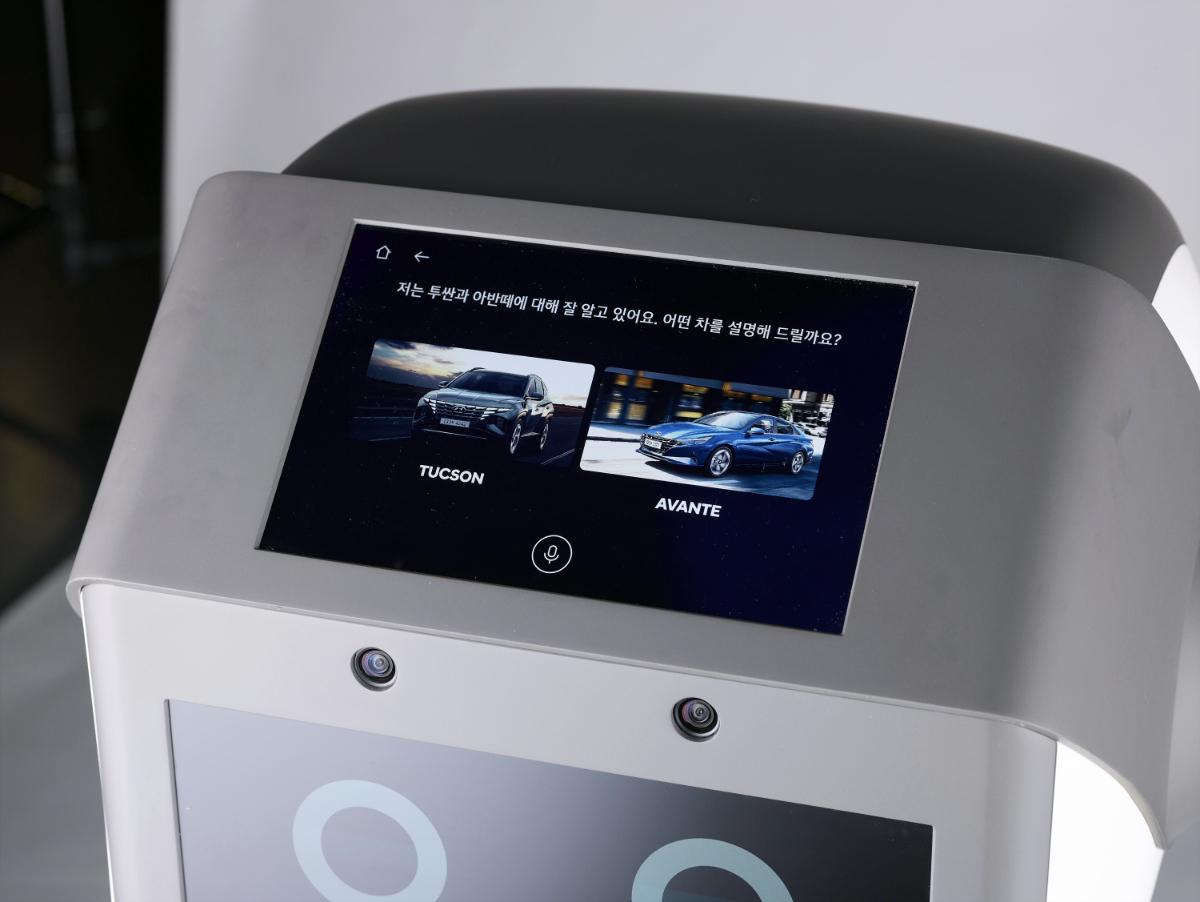 Hyundai DAL e robot 4