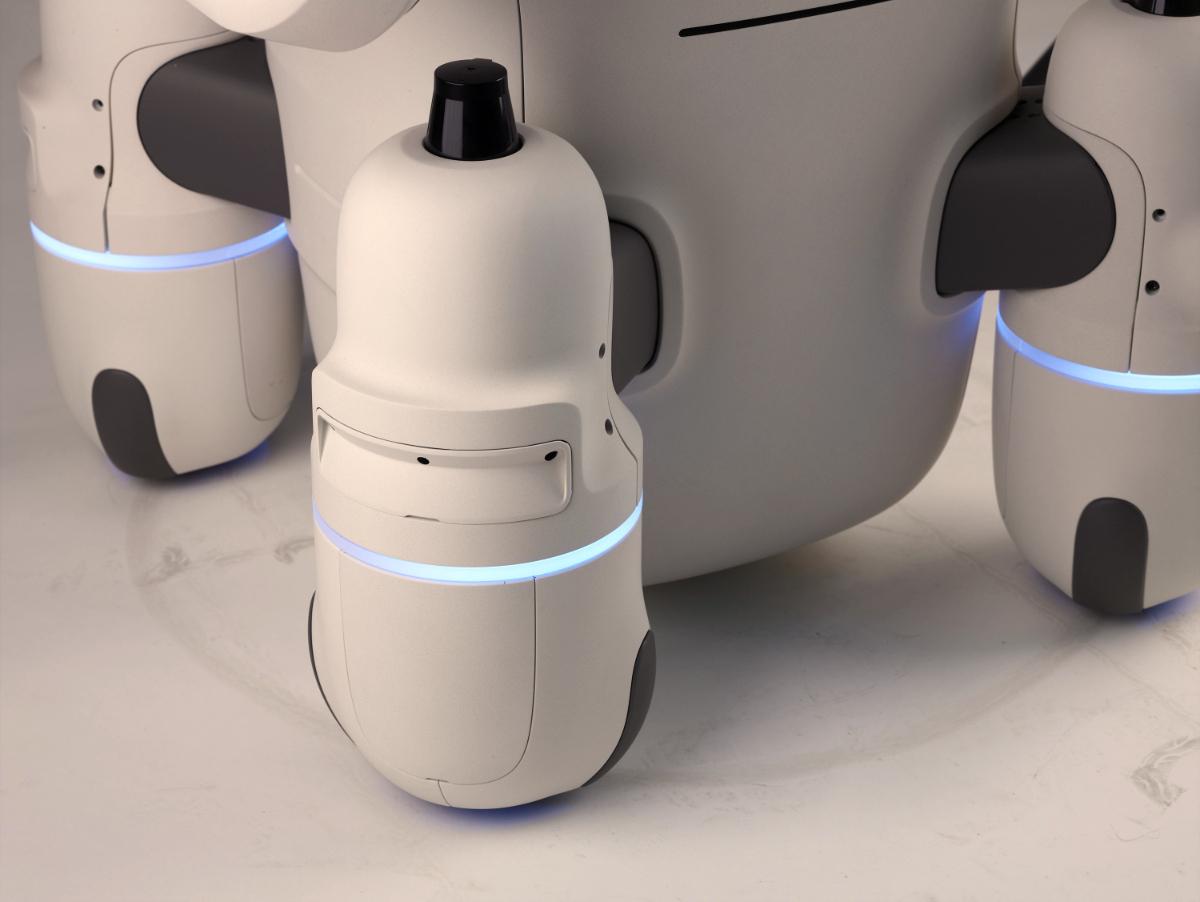 Hyundai DAL e robot 6