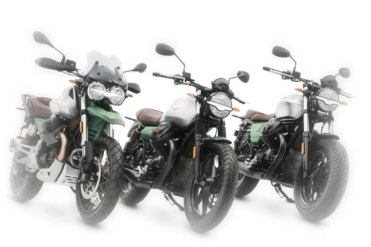 Moto Guzzi Centenary 27