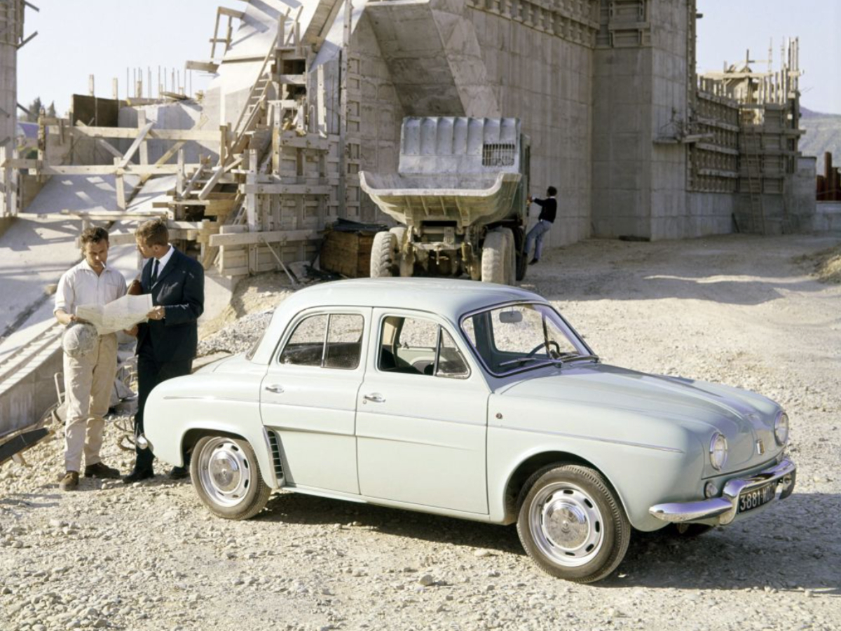 Renault Daphine