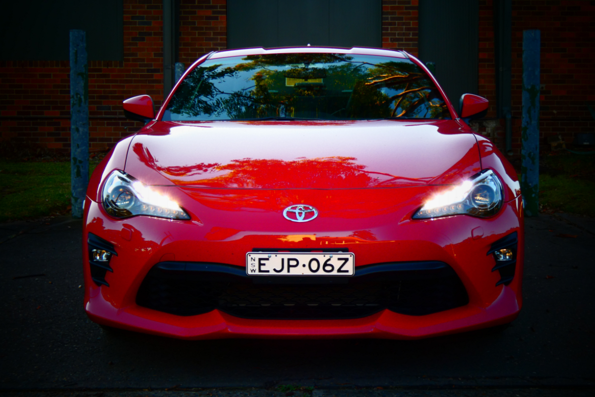 Toyota 86 GTS: Where to from here?