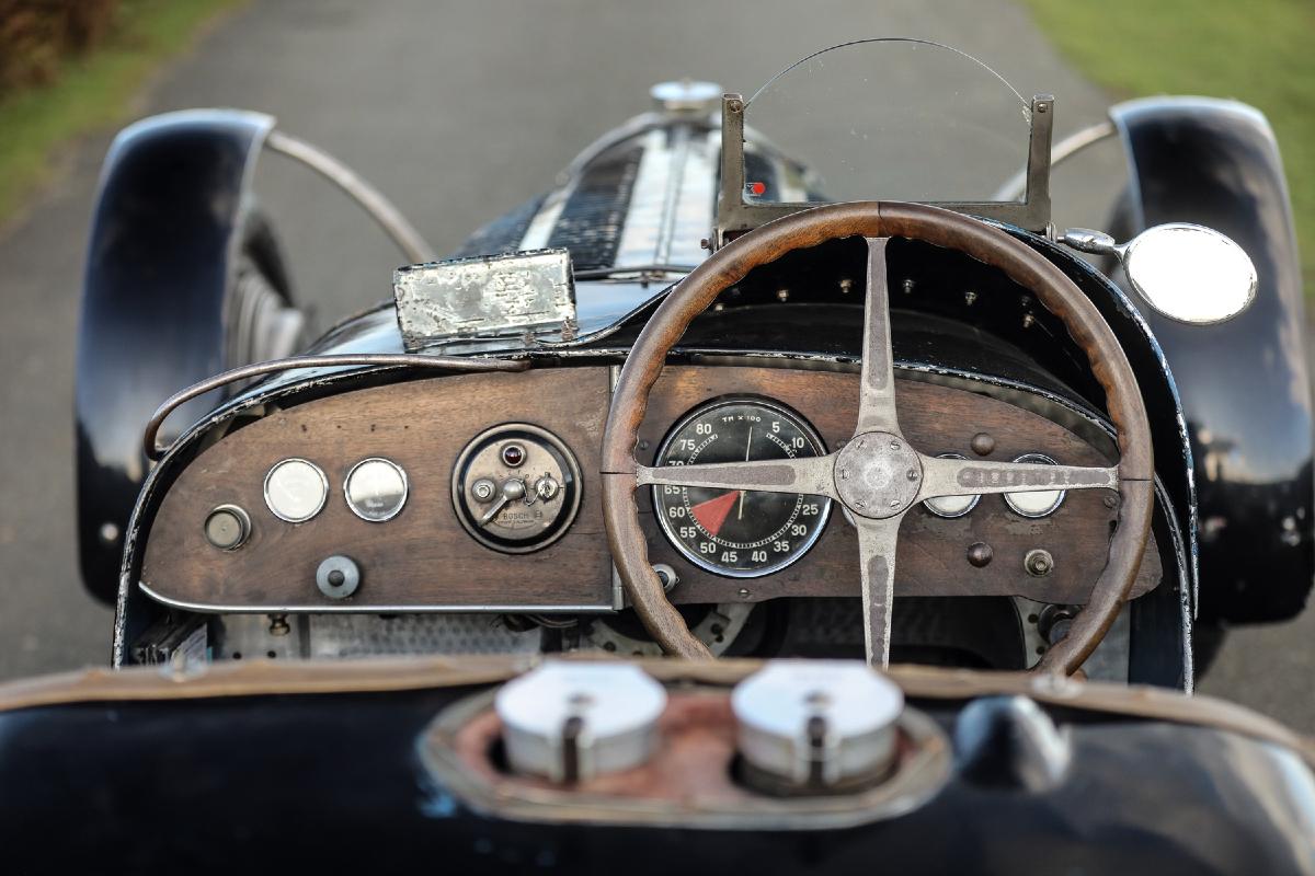 1934 Bugatti Type 59 Sports 2