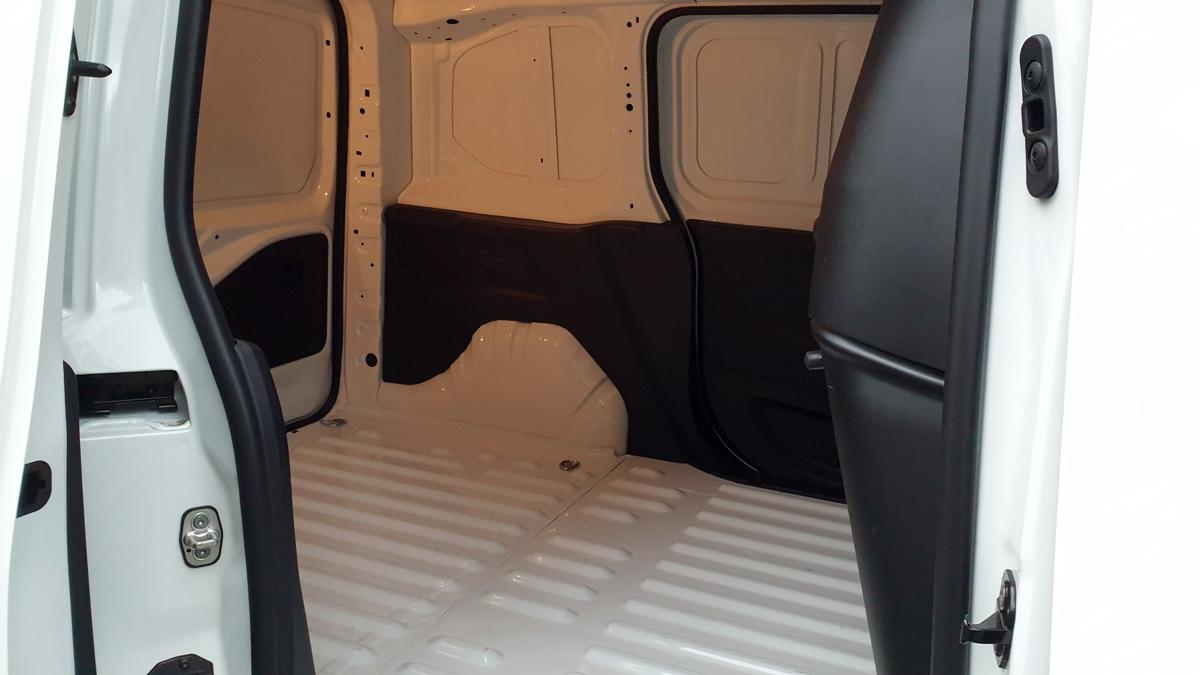 2018 Peugeot Partner 130 Van 4