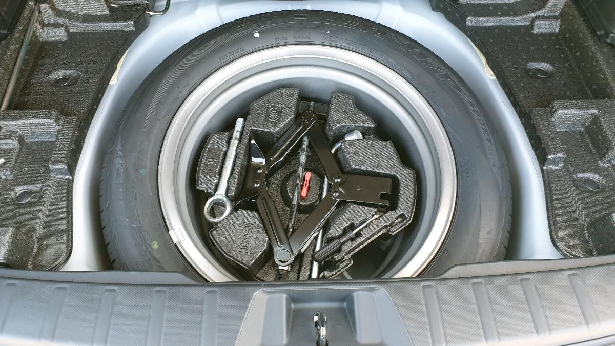 2021 Subaru Forester Sport 12