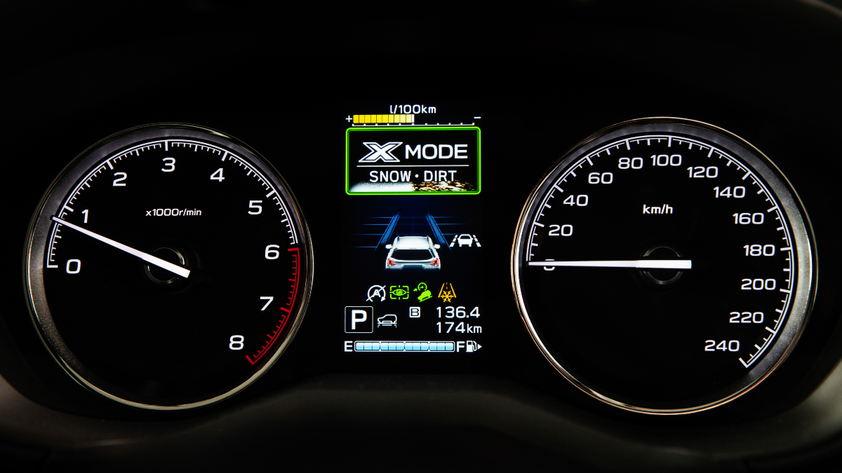 2021 Subaru Forester Sport 14