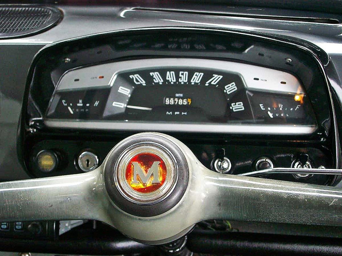 Morris 1100 6