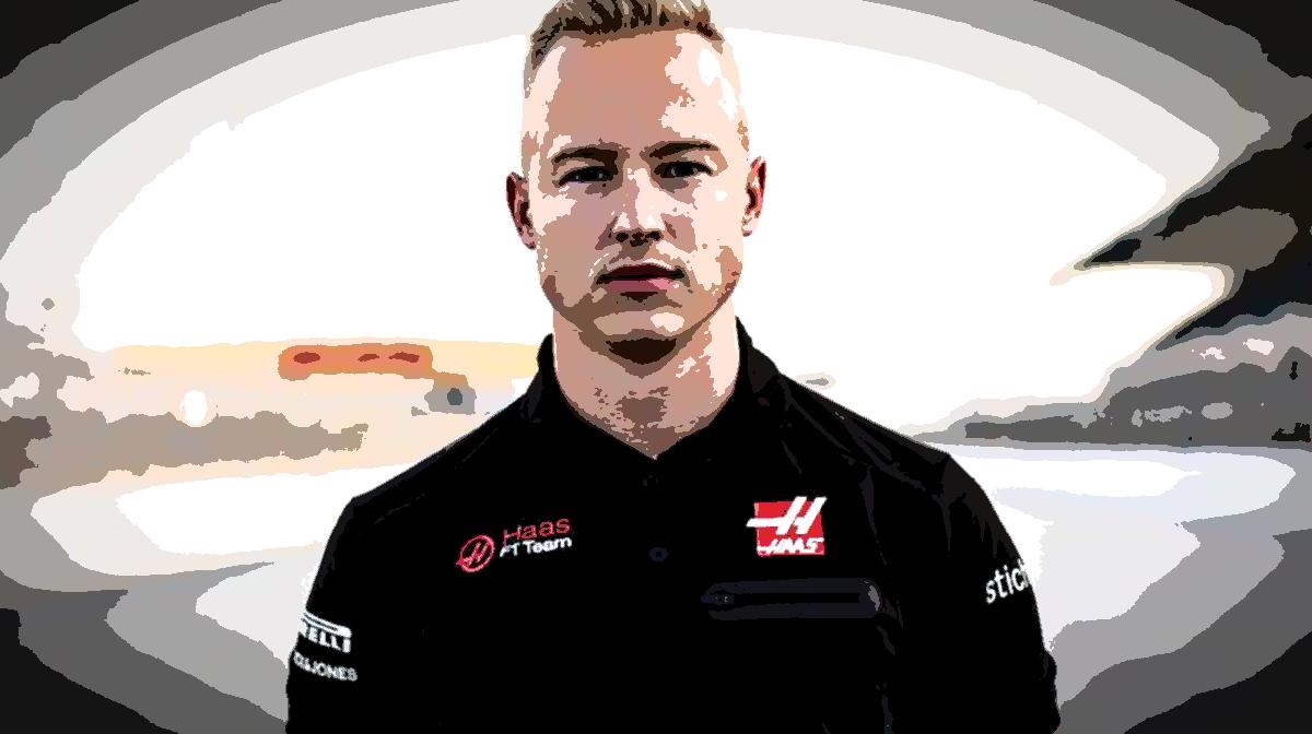 Stars align as Formula 1 fires up
