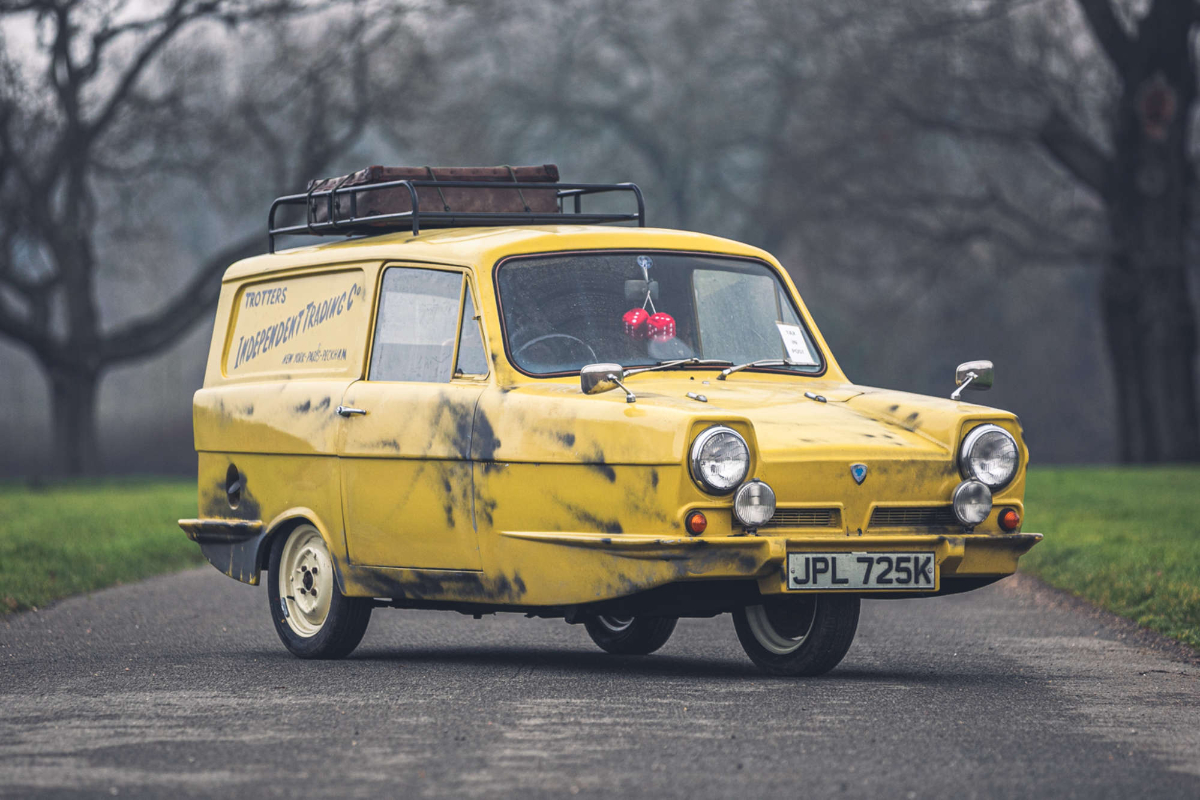 Only Fools and Horses Reliant 1