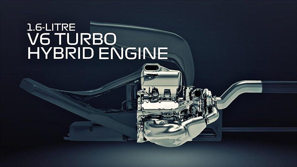 hondamoto engine
